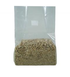 BRF BAGS Brown Rice Flour Based Mushroom Substrate